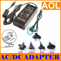 Wholesale 12V5A AC DC Mains Adapter Power Adapter Output V V AC V Hz HN009 GOOD