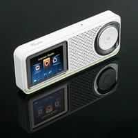 Wholesale Wifi radio Internet radio Mini Wireless WiFi b g quot TFT LCD Internet TV Radio Player
