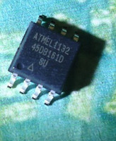 Wholesale AT45DB161D SU SOP MCU microcontroller IC new products and ROHS