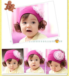 Wholesale Baby girls hair bow gerber flower headband clip Large Flower Clips for Headbands Hat