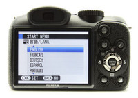 Wholesale S2950 MP Digital Camera Black