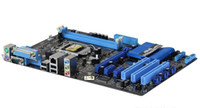 Wholesale ASUS P8H61 Intel H61 LGA1155 DDR3 motherboard ASUS H61 all solid state board