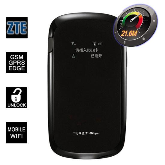 How do I install the ZTE MF636 on Windows Vista or Windows 7