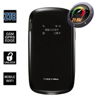 Wholesale ZTE MF60 G WCDMA Modem USB Unlocked Tri band MF60 WEIL