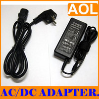 Wholesale 100PCS V A AC DC Power Supply POWER SOURCE Adapter for Security Cameras