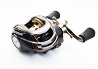 Saltwater Bait Casting NEW YEAR hot sale, fishing reel ,bait casting reel ,KDW-DM120LA, left hand,9+1BB, gear ratio:6.3:1