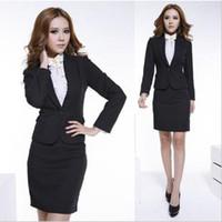 The Corporette Guide to Interview Suits - Corporette.com
