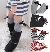 best girls boot - Best selling Busha Girls Socks children s SOCK Kids boots socks Super high quality