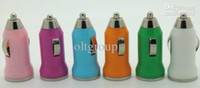 Wholesale Mini USB Car Charger USB Adapter for G