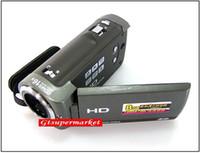 Wholesale HOT Camera2X optical zoom X digital zoom inch LCD OEM DVC Digital Video MP Camcorder GT