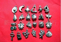 Wholesale jewelry ornaments accessories pendant jewellery finding Random Mixing section