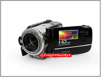 Wholesale high quality MP CMOS X Digital zoom inch LCD OEM DVC Digital Video MP Camcorder GT