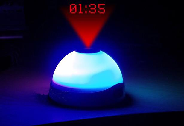 2017 star projector alarm clock w colour changing nightlight for kids gifts from cnesmart 66 - Timer night light for toddlers ...