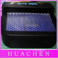 Wholesale 3143 Solar Power Car Air Conditioning Cooler Auto Cool