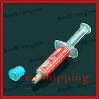 Wholesale Thermal Grease Paste Compound Tube CPU Heat Sink PC