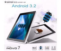 Wholesale 7 Inch Ainol NOVO7 Android Capacitive Tablet PC MB GB Dual Camera inch tablet pc
