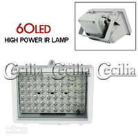 Wholesale Infrared Illuminator Lamp for CCTV led white Camera SS105304