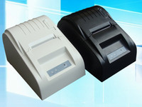 Wholesale 2 mm parallel USB port thermal receipt printer pos printer mini printer