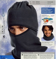 Wholesale Ski Snowboard Winter Bicycle Bike Motorcycle Warm Neck Face Mask CS Hat Cap