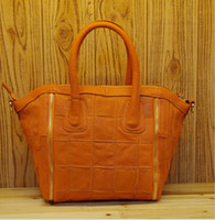 Wholesale 100 genuine leather handbags name brand handbags designer handbags real leather designer handbags