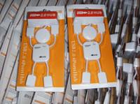 Wholesale HI SPEED USB port USB HUB Doll shape usb hub