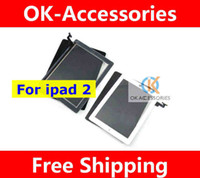 Wholesale For Ipad Touch Screen Digitizer Panel Replacement PC