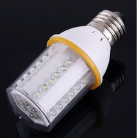 Wholesale 10pcs LED Bulb W V V E27 leds light bulb White color energy saving led Lamp