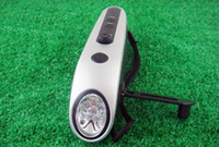 Wholesale Factory outlet Solar and Dynamo radio flashlight led light emergency phone mp3 mp4 charger