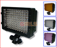 Wholesale CN LED Video Light for Camera DV Camcorder Lighting K girls