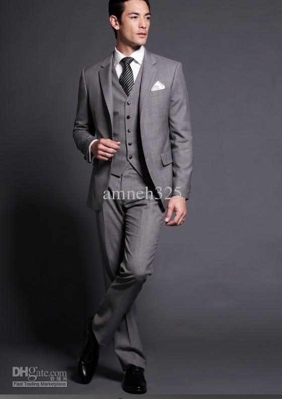 Classic Suits For Men Dress Yy