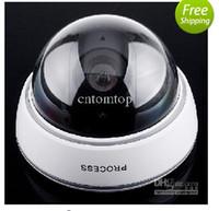 Wholesale Wireless Fake Dummy LED Surveillance Security Camera