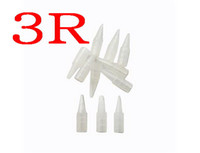 Wholesale Plastic Tips for Tattoo Permanent Makeup x R Permanent Makeup Disposable Tips Art Supply