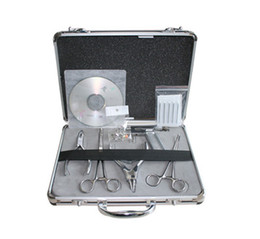 Wholesale High Quality Body Piercing Tool Kit For Tattoo Supply