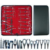 body piercing kit - Complete Body Piercing Tool Kit tattoo For Supply