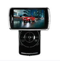 Wholesale 3 inch D Digital Video Camera D view Digital camcorder Dual Lens MP CMOS X Zoom P