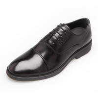 Wholesale 2012 Euramerican men cowhide shoes business shoes fashion size