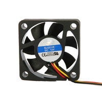 Wholesale Computer Chassis Fan Pins Power Interface Black Brand New