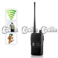 uhf radio portable - Portable Handheld PMR446 Radio Walkie Talkie UHF SS109452