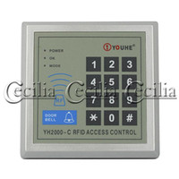 Wholesale Inductive Card Keyless Door Access Controller SS102842