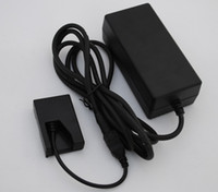 Wholesale FOR EH A EH AC Power Adapter EP DC coupler for Nikon D5000 D3000 D60 D40 D40X
