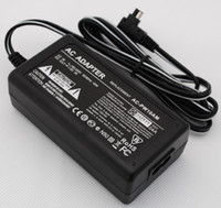 Wholesale AC PW10AM AC Power Adapter For Sony A230 A290 A300 A330 A550 A850
