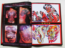Wholesale 2012 New Arrival Tattoo Book Fashion Design NO big sale