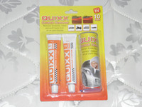 Best HOT ! 5pcs Quixx Scratch Remover Removes Scratches,marks and scuff marks from all car paint finishes