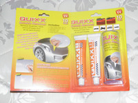 Best NEW! 32pcs Quixx Scratch Remover Removes Scratches,marks and scuff marks from all car paint finishes