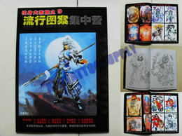 Wholesale Hot New Arrival Tattoo Book Legendary Fashion Design NO big sale