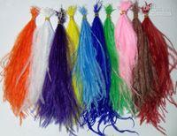 Wholesale Australian ostrich feather Hair Extension Kits Feather Extensions Feather Hair Extensions b