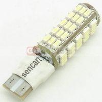 Wholesale T10 SMD LED Fast Strobe Flash W5W Side Marker White lights LED Bulbs