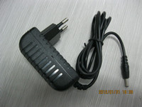 Wholesale 100pcs US EU Version Charger Adapter With mm Jack For Android Tablet PC MID
