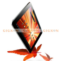 Wholesale New quot HD Android IPS point touch Tablet PC P GB RAM GB HDD