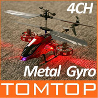 Wholesale High quality RC Helicopter METAL GYRO CH Channel RC Mini Helicopter Avatar with LED F103 RM248R